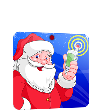 callingsantacom call santa claus phone santa christmas stories games for kids - Santa Pictures For Kids
